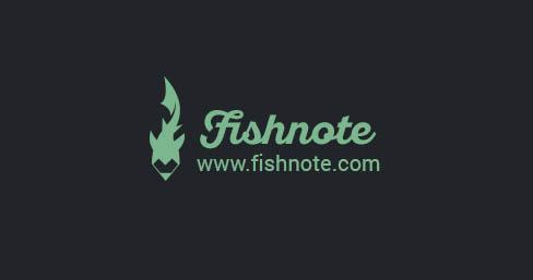 Fishnote
